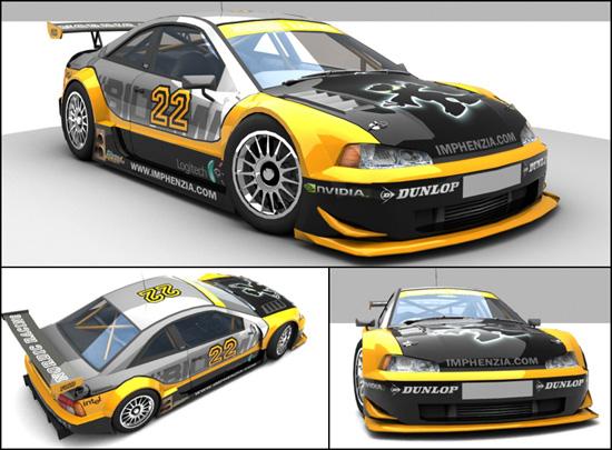 Nordic Racing Group