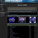 Imphenzia MP3 Album