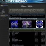 Imphenzia MP3 Album